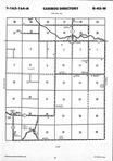 Map Image 015, Kittson County 1994